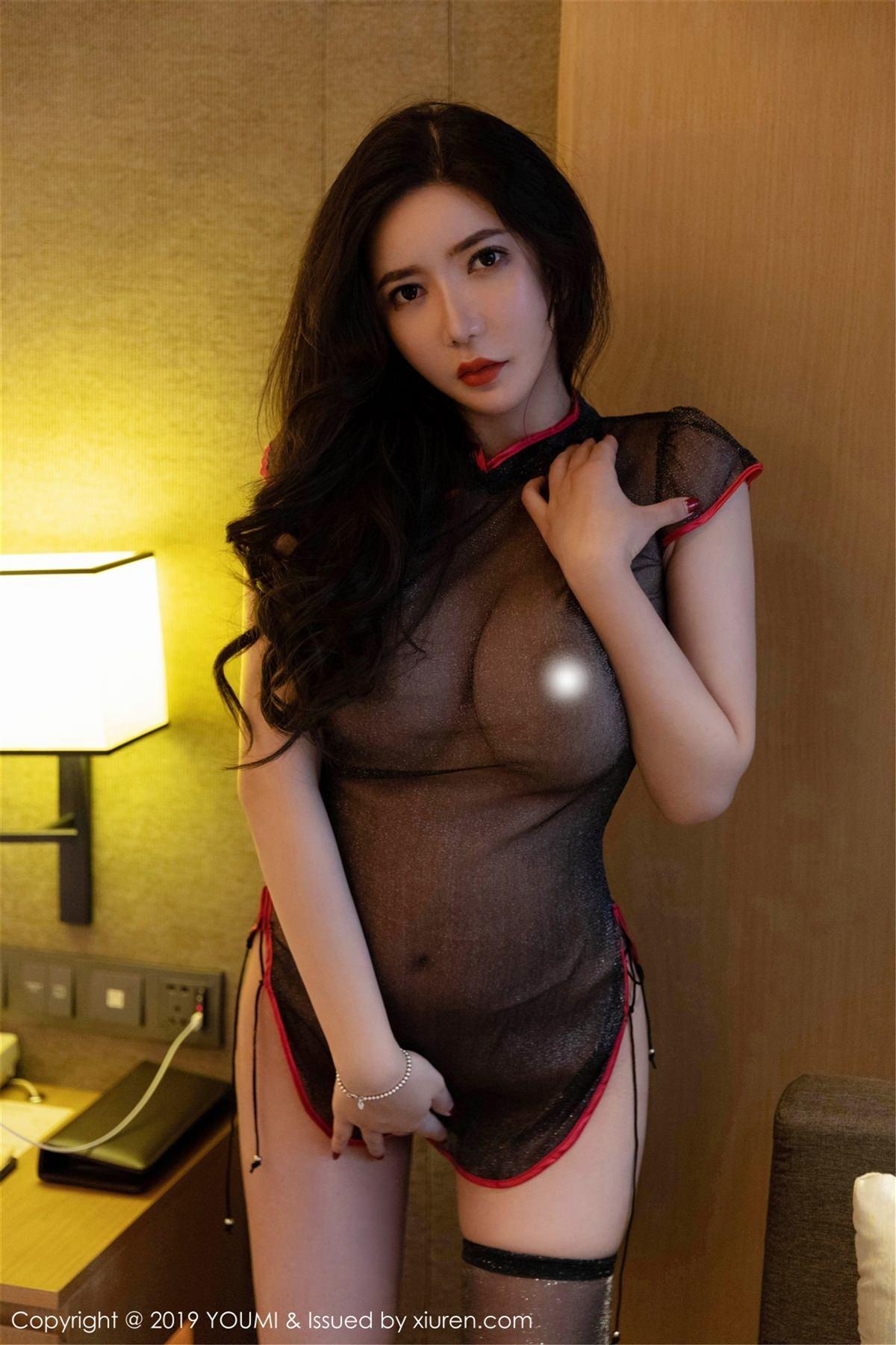 YOUMI Vol.310 39P, Li Yan Xi, YOUMI