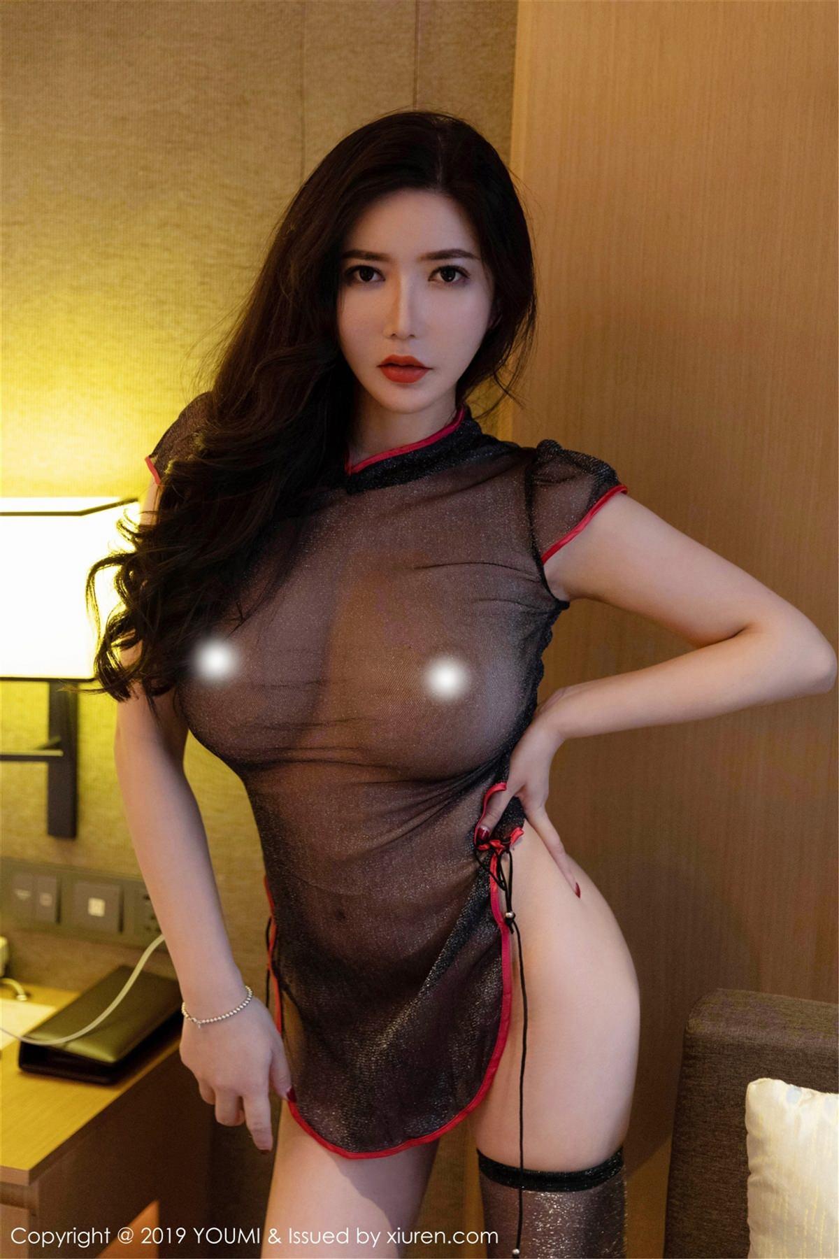 YOUMI Vol.310 41P, Li Yan Xi, YOUMI