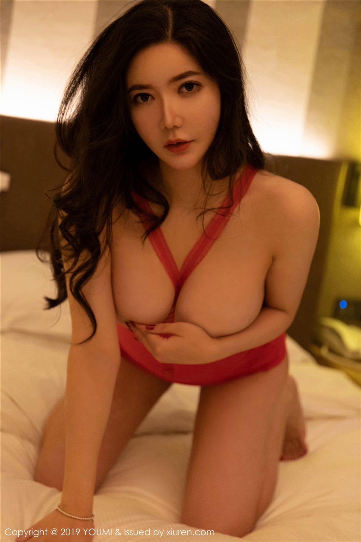 YOUMI Vol.310 9P, Li Yan Xi, YOUMI