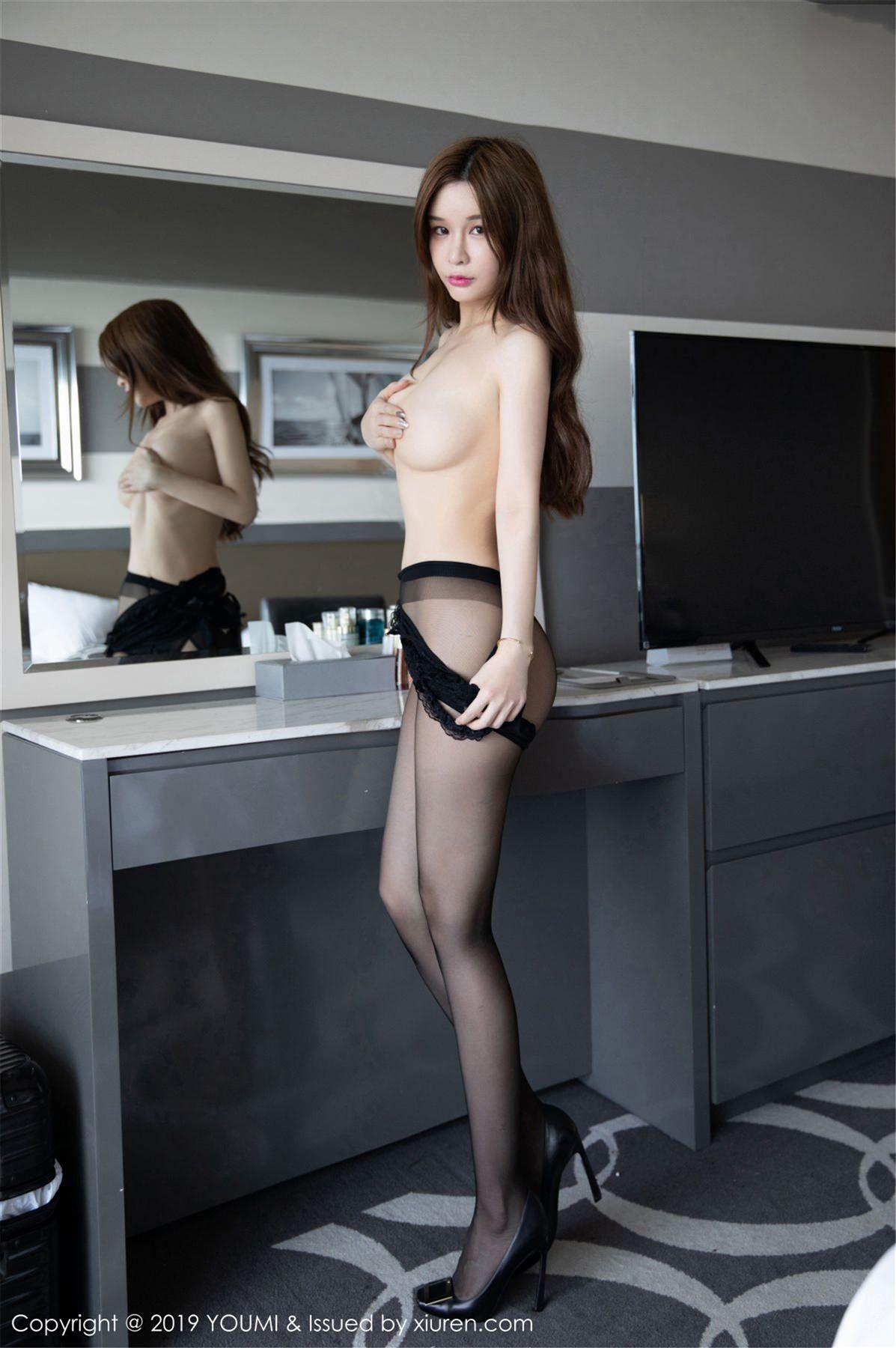 YOUMI Vol.317 19P, Chun Xiao Xi, YOUMI