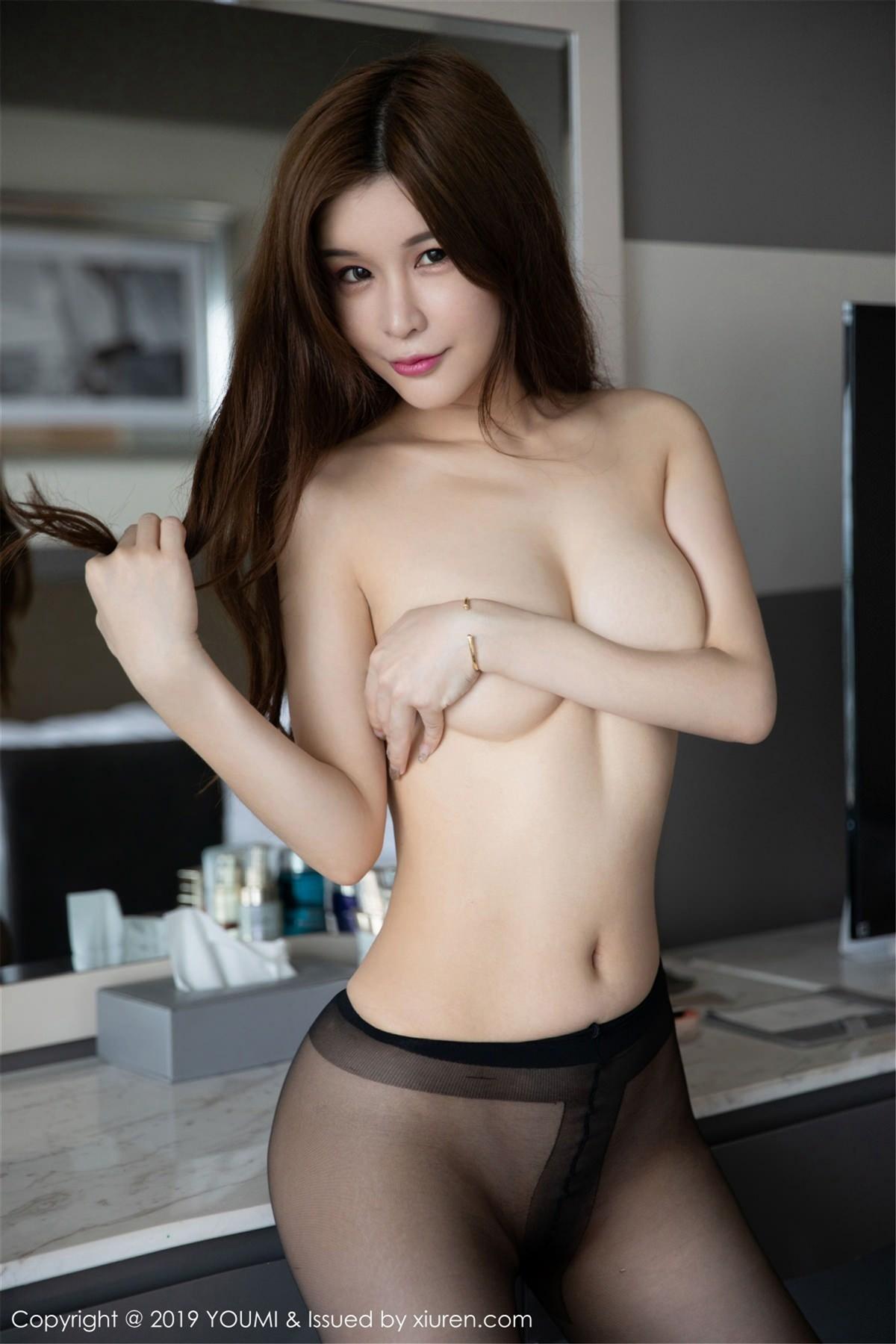 YOUMI Vol.317 34P, Chun Xiao Xi, YOUMI