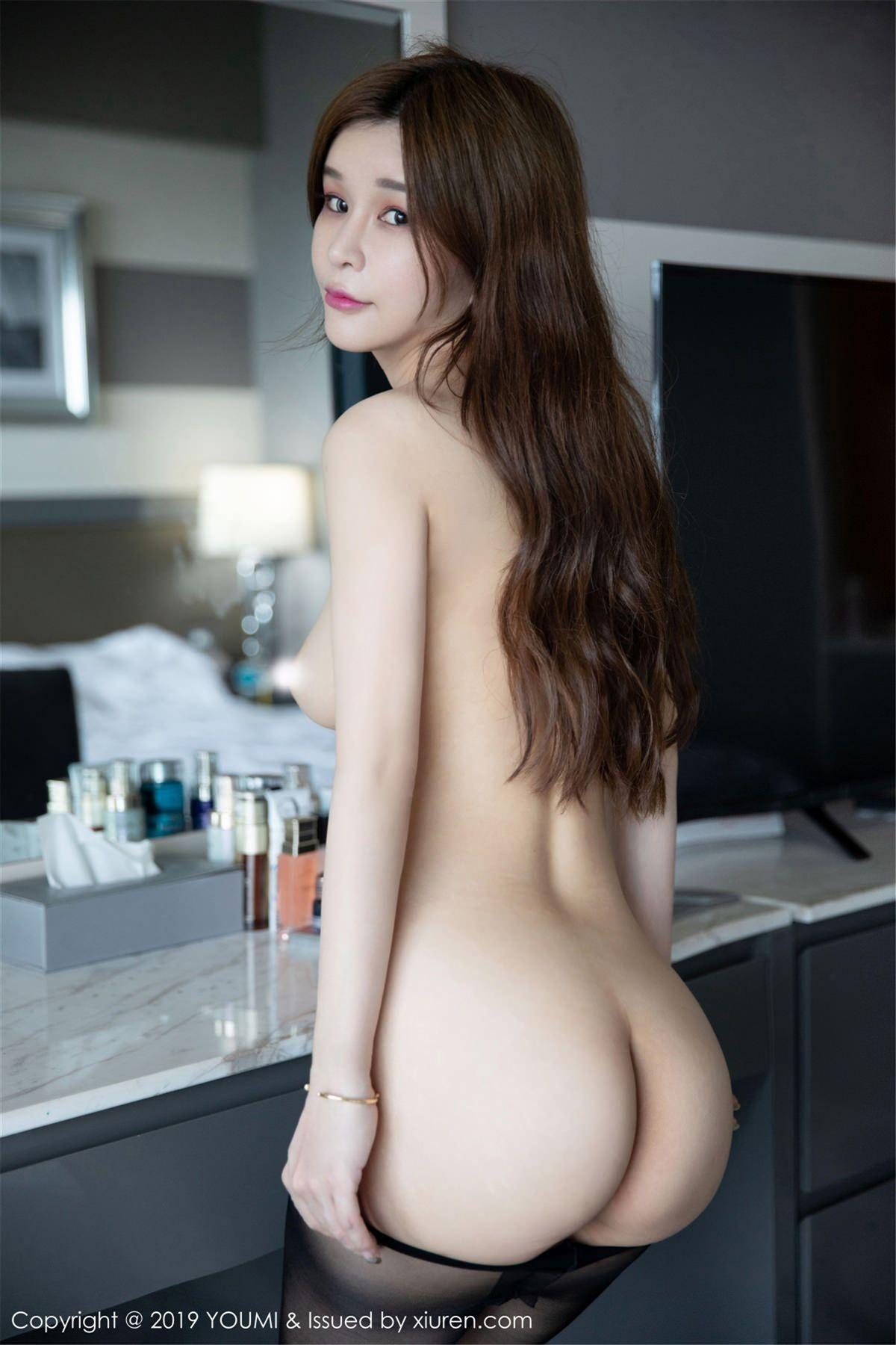 YOUMI Vol.317 36P, Chun Xiao Xi, YOUMI