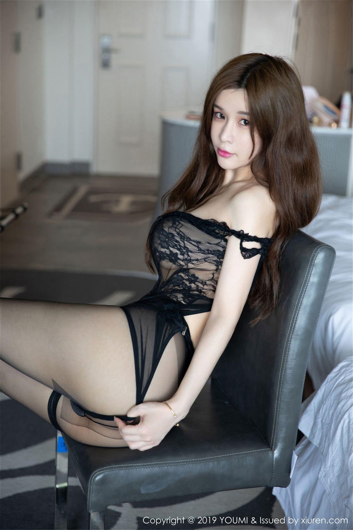 YOUMI Vol.317 4P, Chun Xiao Xi, YOUMI