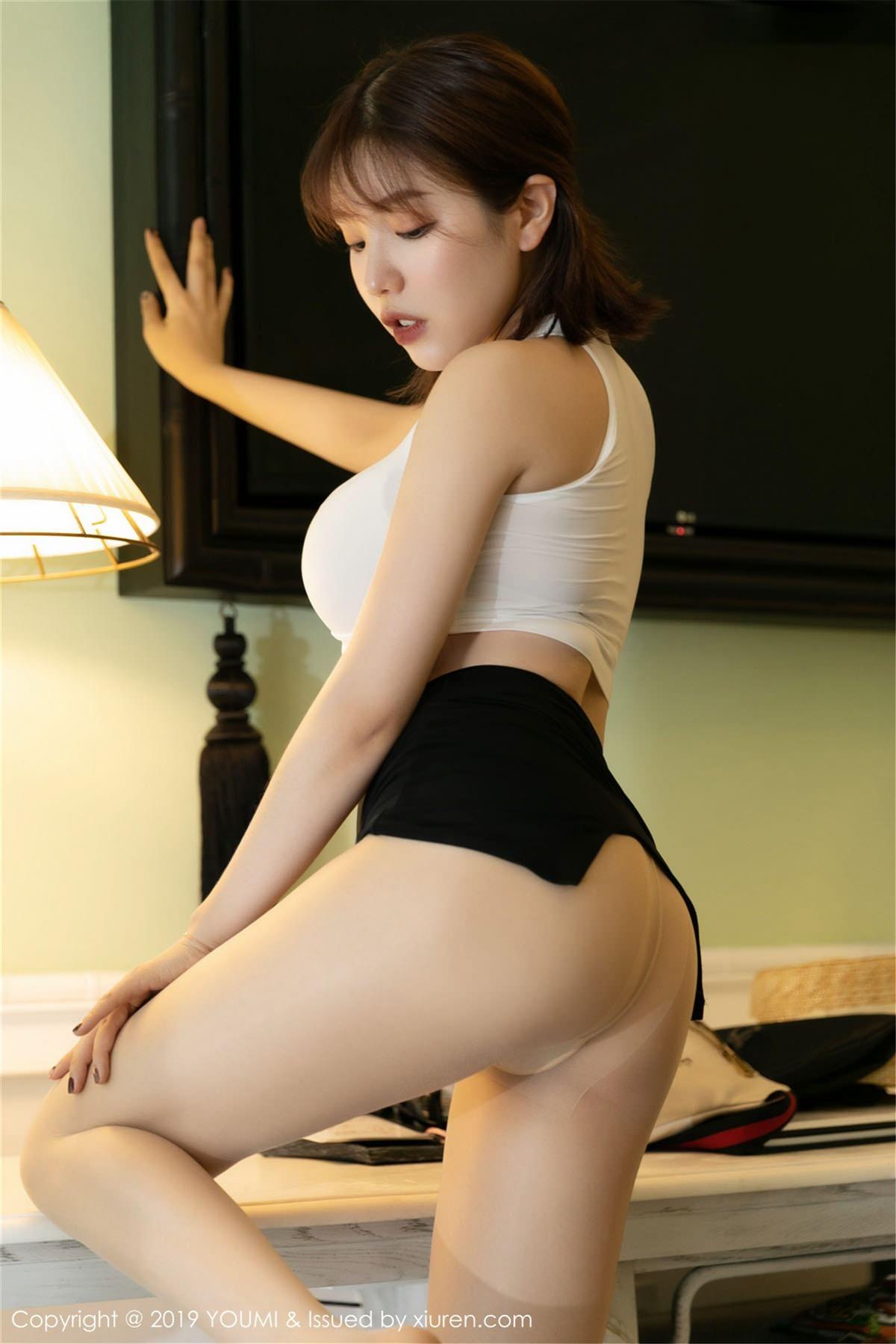 YOUMI Vol.324 16P, Huang Le Ran, YOUMI