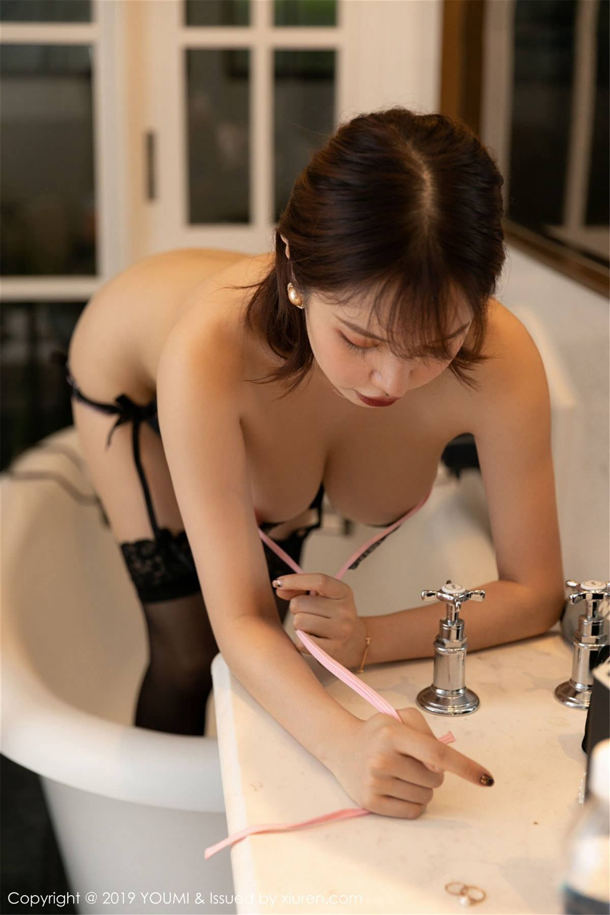 YOUMI Vol.324 42P, Huang Le Ran, YOUMI
